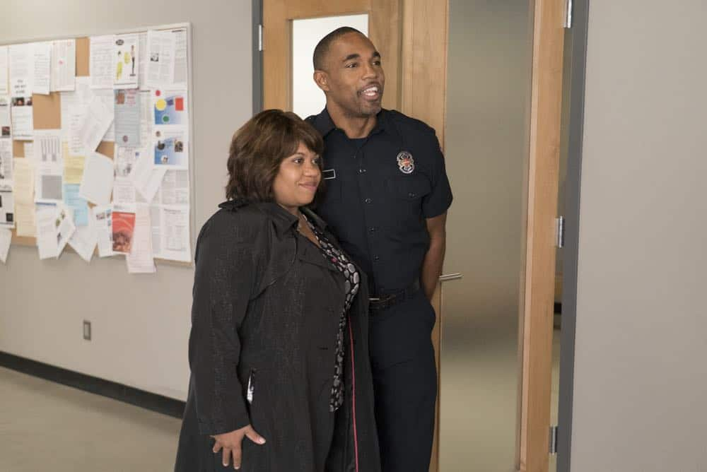 Station 19 Episode 5 Season 1 Shock To The System 09
