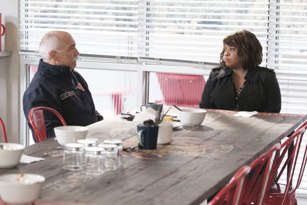 Station 19 Episode 5 Season 1 Shock To The System 03