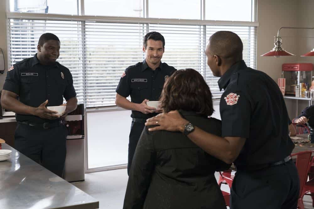 Station 19 Episode 5 Season 1 Shock To The System 05