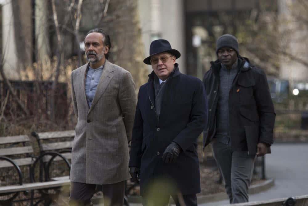 The Blacklist Episode 19 Season 5 Ian Garvey Conclusion 15