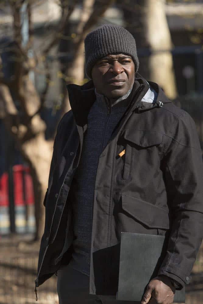 The Blacklist Episode 19 Season 5 Ian Garvey Conclusion 16