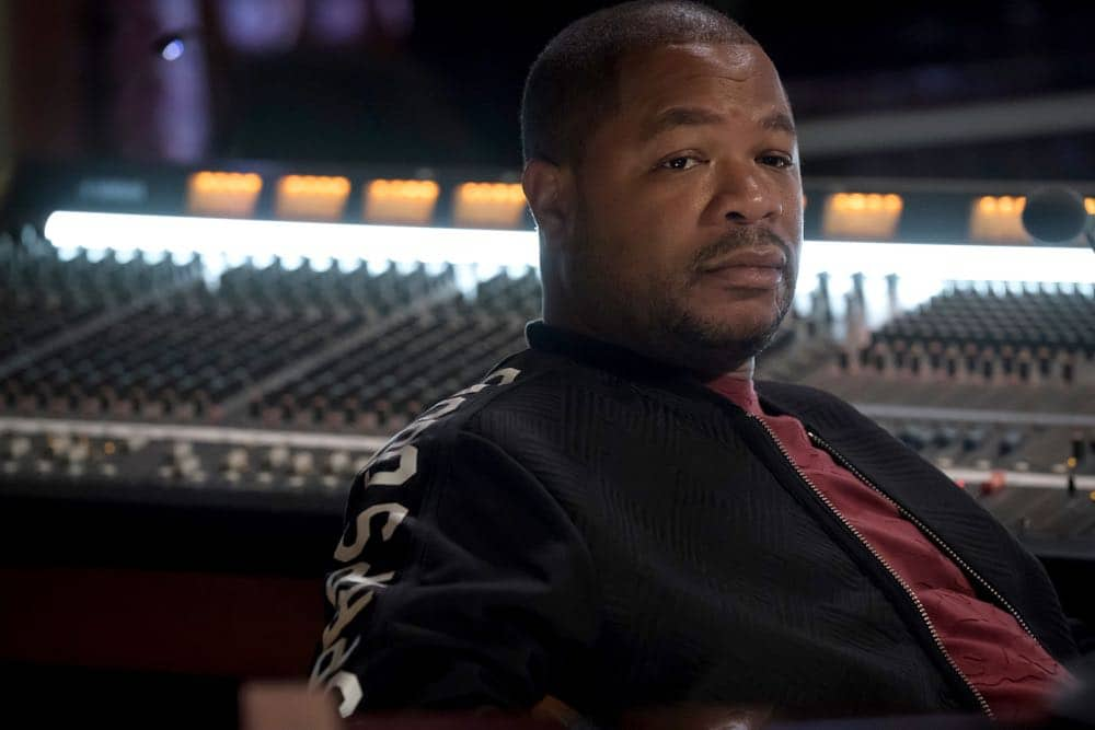 "EMPIRE: Guest star Xzibit in the ""Of Hardiness Is Mother"" episode of EMPIRE airing Wednesday, April 18 (8:00-9:00 PM ET/PT) on FOX. ©2018 Fox Broadcasting Co. CR: Chuck Hodes/FOX"