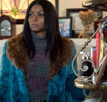 """EMPIRE: Taraji P. Henson in the """"Of Hardiness Is Mother"""" episode of EMPIRE airing Wednesday, April 18 (8:00-9:00 PM ET/PT) on FOX. ©2018 Fox Broadcasting Co. CR: Chuck Hodes/FOX"""