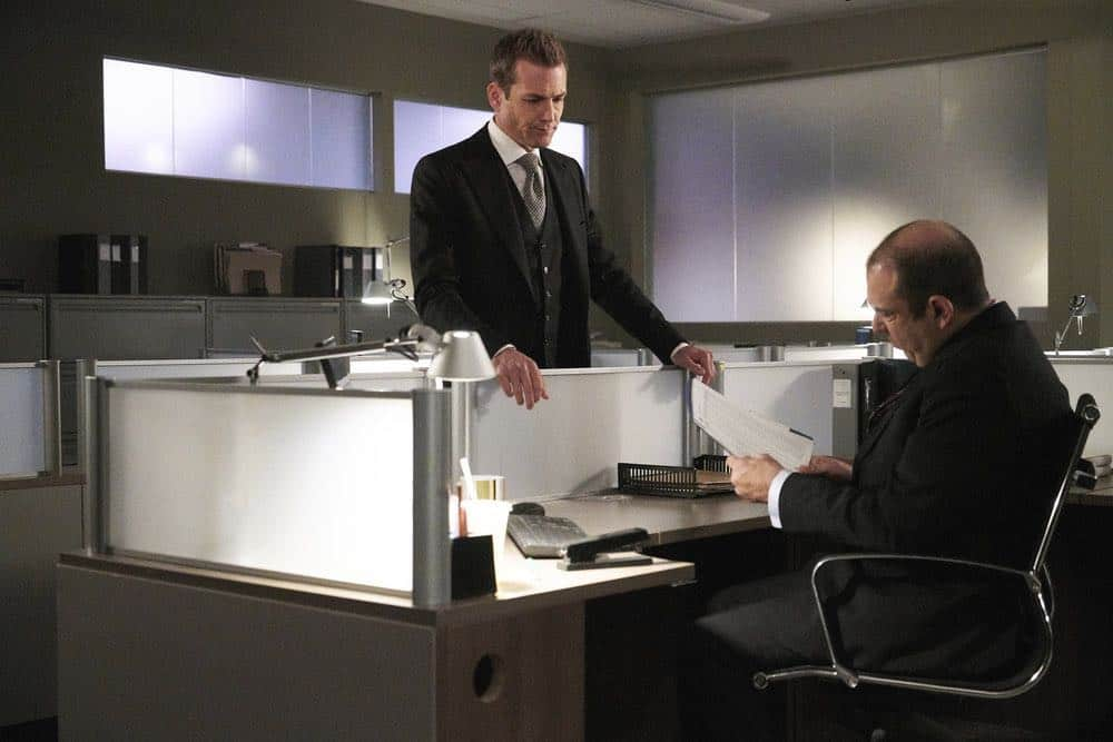 Suits Episode 14 Season 7 Pulling the Goalie 8