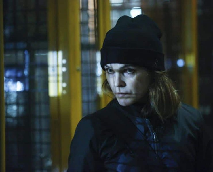 "THE AMERICANS -- ""Mr. and Mrs. Teacup"" -- Season 6, Episode 4 (Airs Wednesday, April 18, 10:00 pm/ep) -- Pictured: Keri Russell as Elizabeth Jennings. CR: Eric Liebowitz/FX"