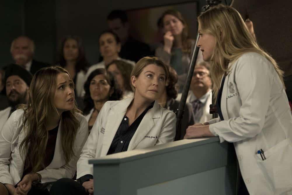 Greys Anatomy Episode 20 Season 14 Judgment Day 35