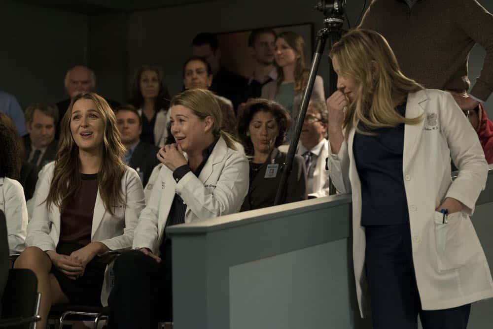 Greys Anatomy Episode 20 Season 14 Judgment Day 36