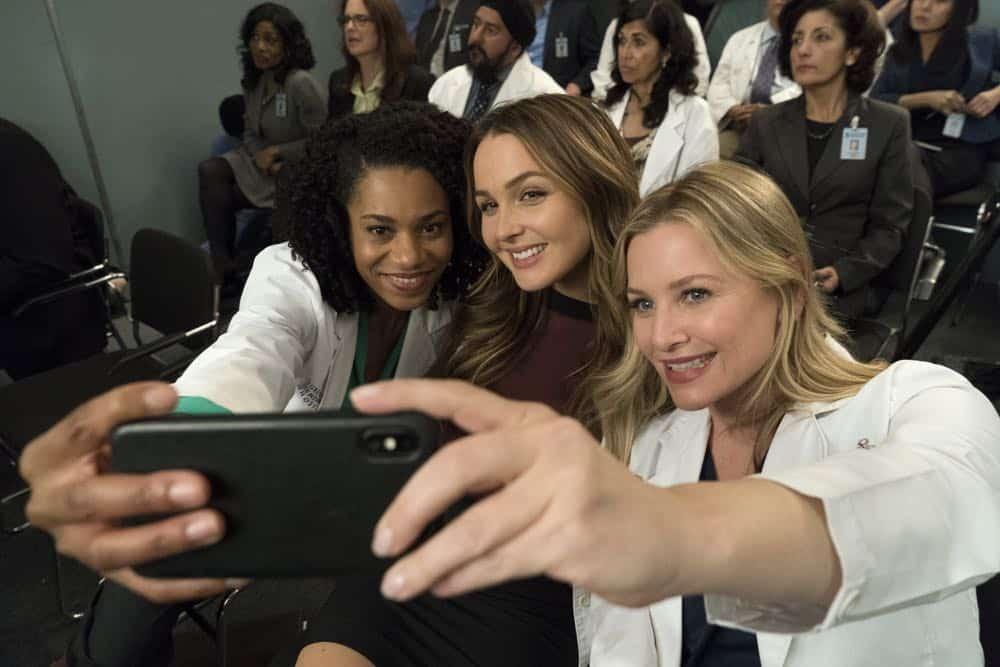 Greys Anatomy Episode 20 Season 14 Judgment Day 37
