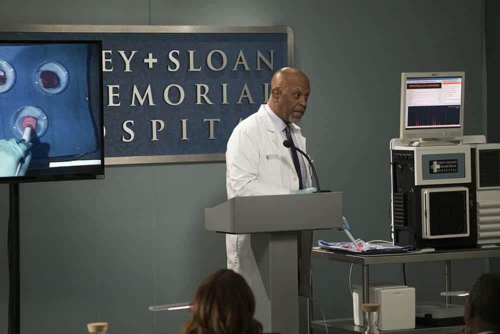 Greys Anatomy Episode 20 Season 14 Judgment Day 40