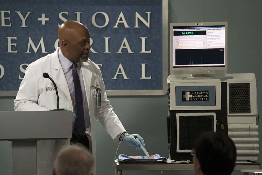 Greys Anatomy Episode 20 Season 14 Judgment Day 41