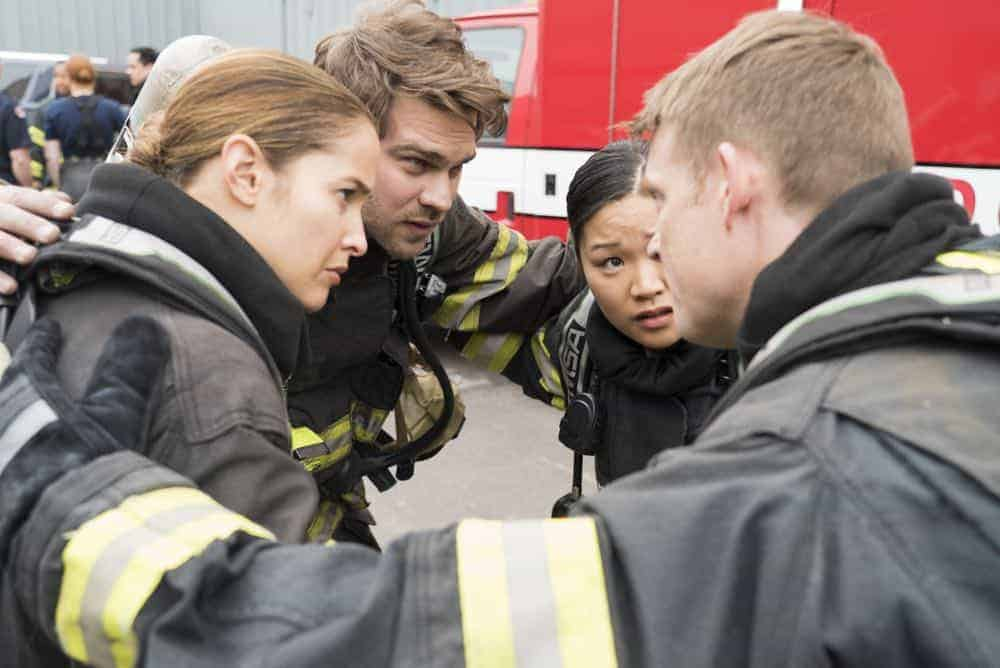 STATION 19 Episode 6 Season 1 Stronger Together 11