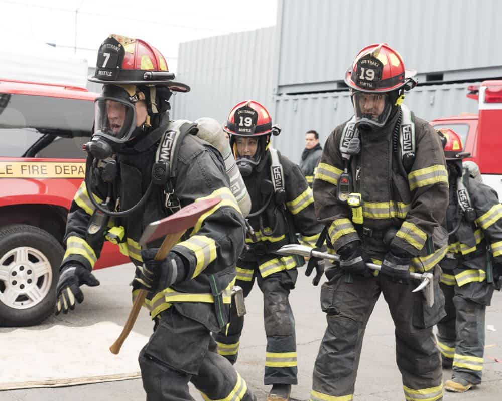 STATION 19 Episode 6 Season 1 Stronger Together 12