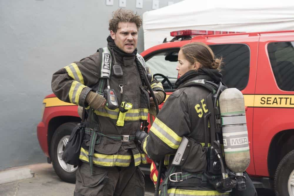 STATION 19 Episode 6 Season 1 Stronger Together 16