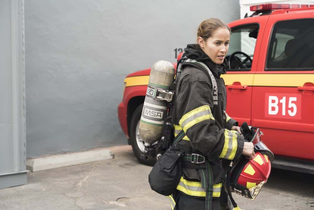 STATION 19 Episode 6 Season 1 Stronger Together 17
