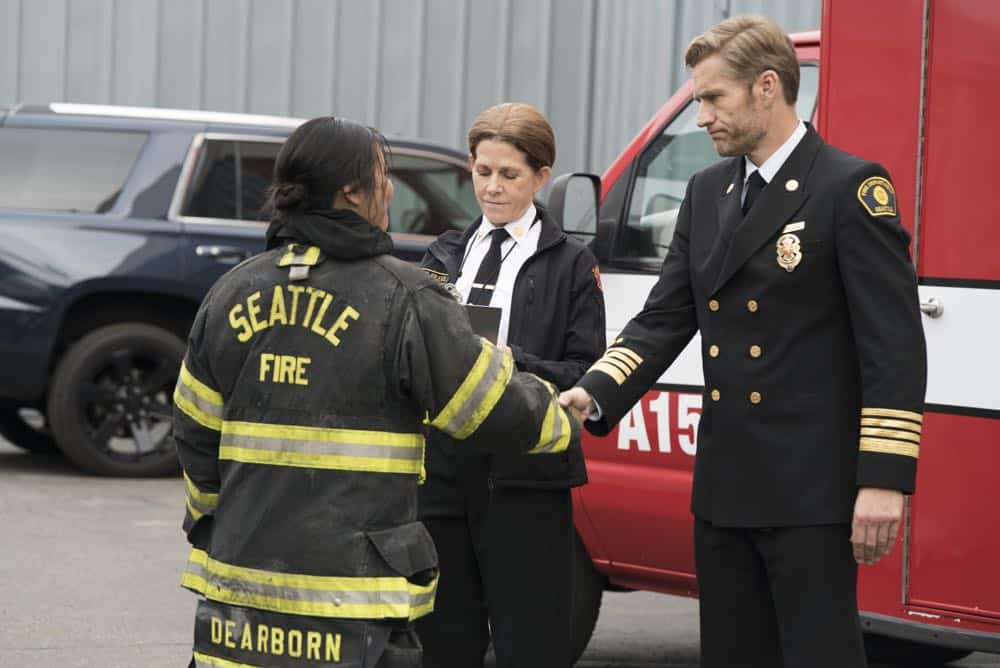 STATION 19 Episode 6 Season 1 Stronger Together 22