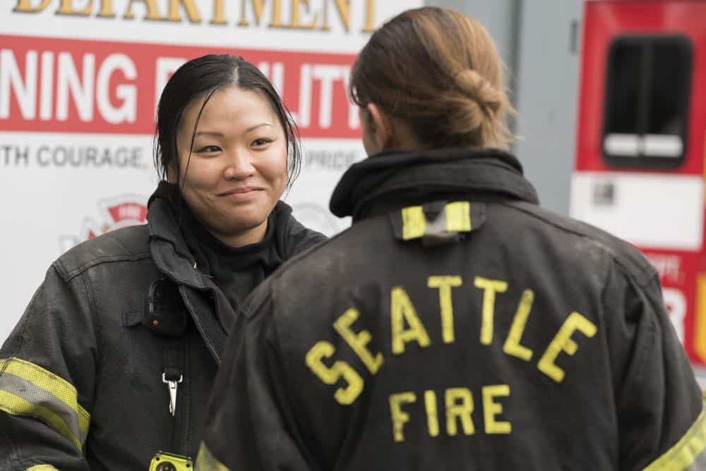 STATION 19 Episode 6 Season 1 Stronger Together 26