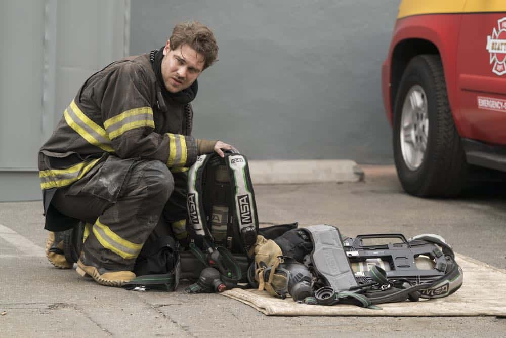 STATION 19 Episode 6 Season 1 Stronger Together 27
