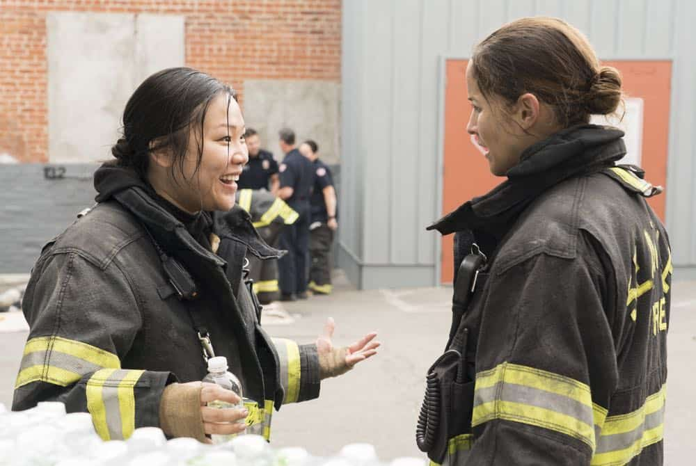 STATION 19 Episode 6 Season 1 Stronger Together 28