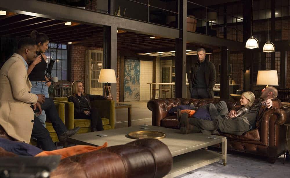 Quantico Episode 1 Season 3 The Conscience Code 70