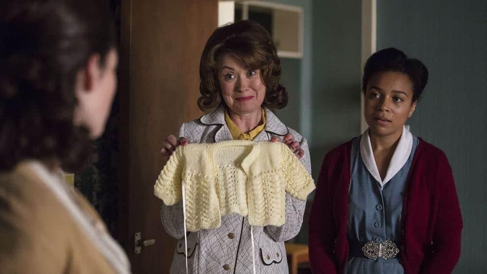 Call The Midwife Episode 5 Season 7 07