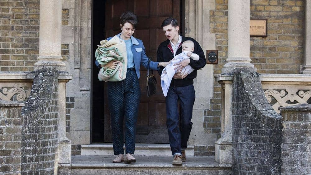 Call The Midwife Episode 5 Season 7 09