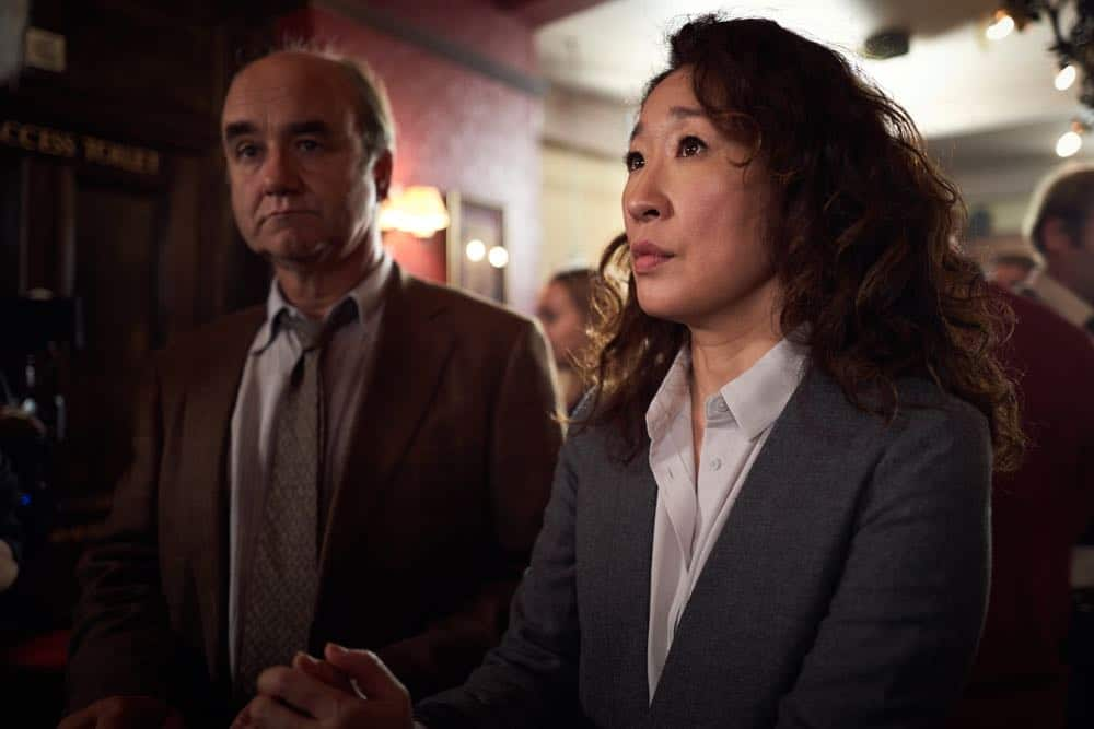 Killing Eve Episode 2 Season 1 Ill Deal With Him Later 05