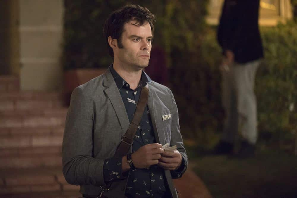 Episode 4 (debut 4/15/18): Bill Hader. photo: John P. Johnson/HBO