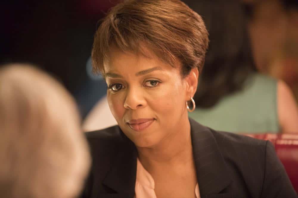 Episode 4 (debut 4/15/18): Paula Newsome. photo: John P. Johnson/HBO