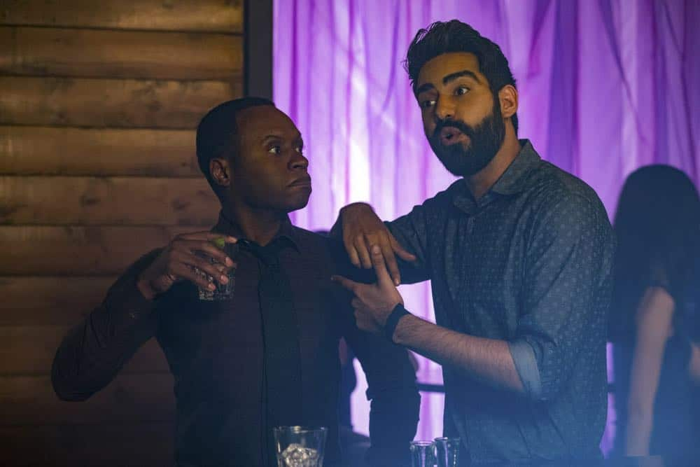 iZombie Episode 7 Season 4 Dont Hate the Player Hate the Brain 13