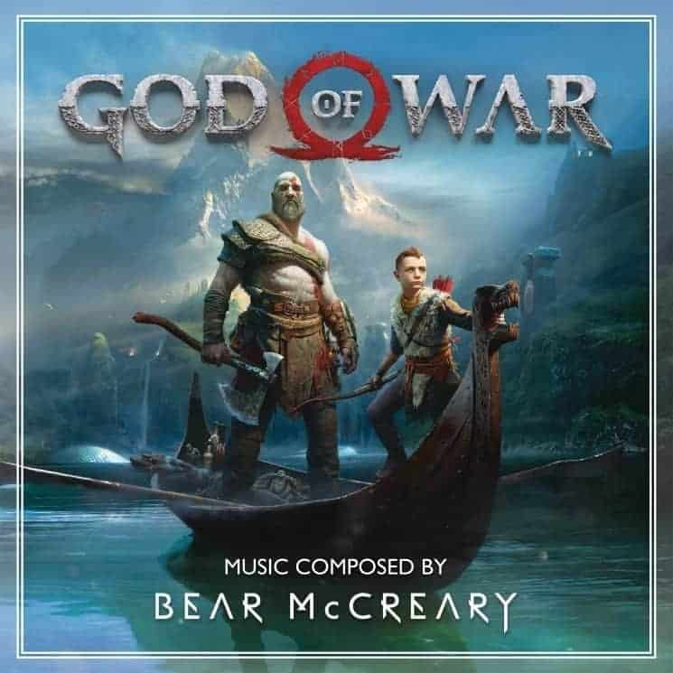 God Of War Soundtrack