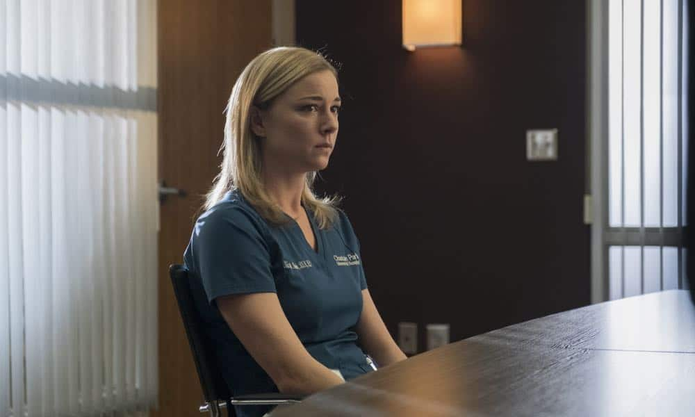 The Resident Episode 11 Season 1 And The Nurses Get Screwed 10