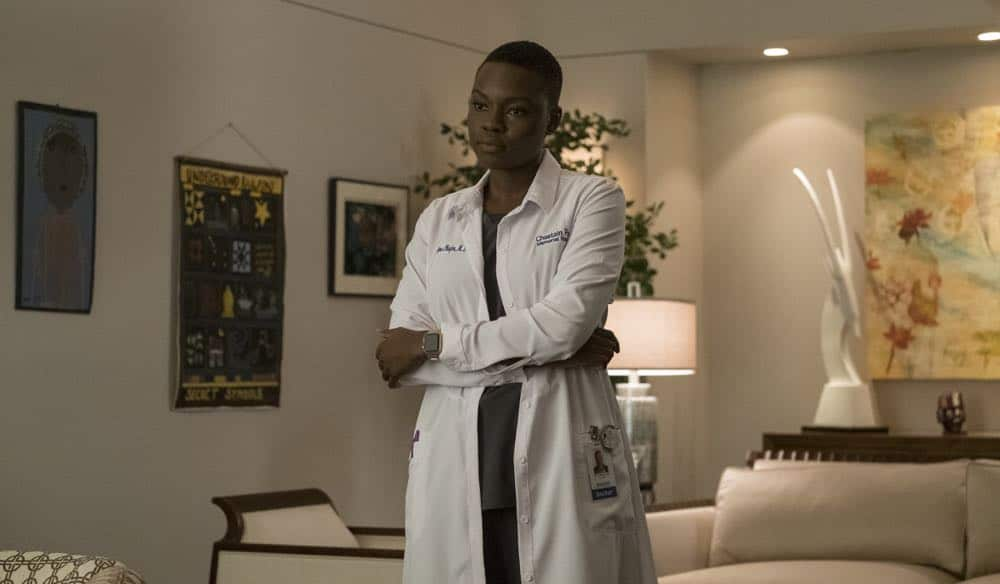 The Resident Episode 11 Season 1 And The Nurses Get Screwed 07