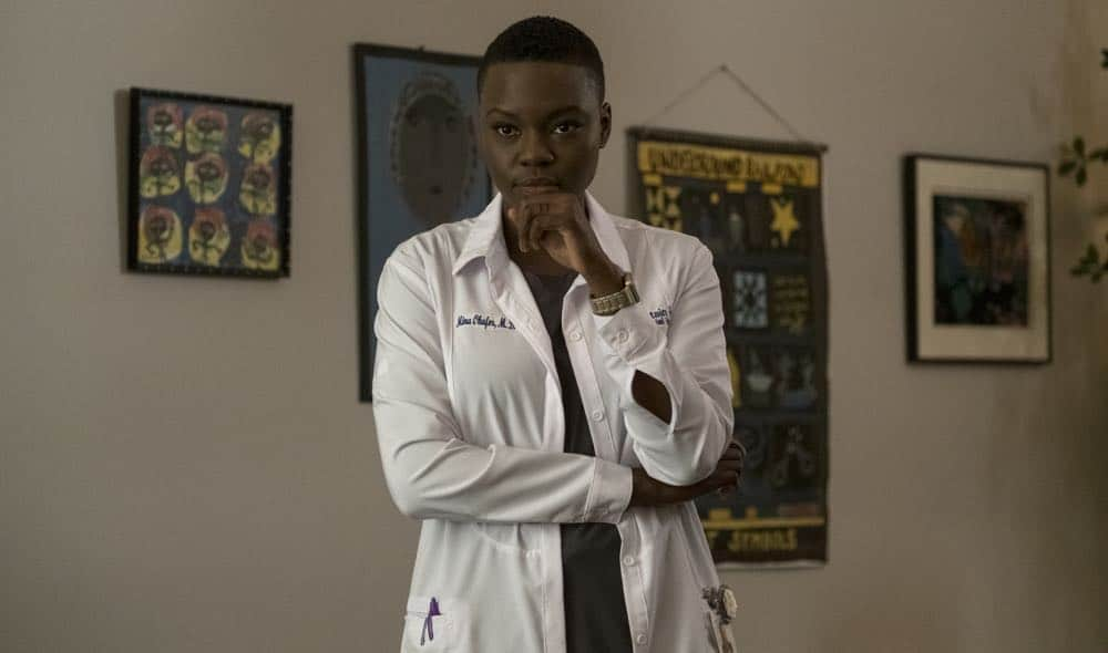 The Resident Episode 11 Season 1 And The Nurses Get Screwed 06