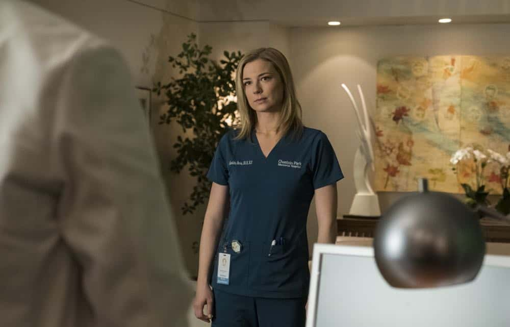 The Resident Episode 11 Season 1 And The Nurses Get Screwed 04