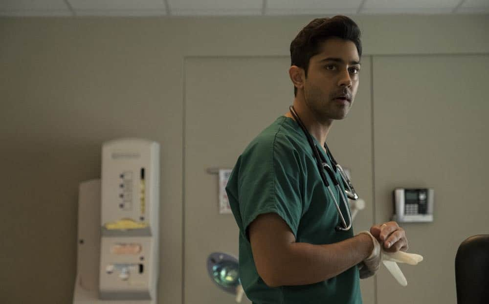 The Resident Episode 11 Season 1 And The Nurses Get Screwed 02