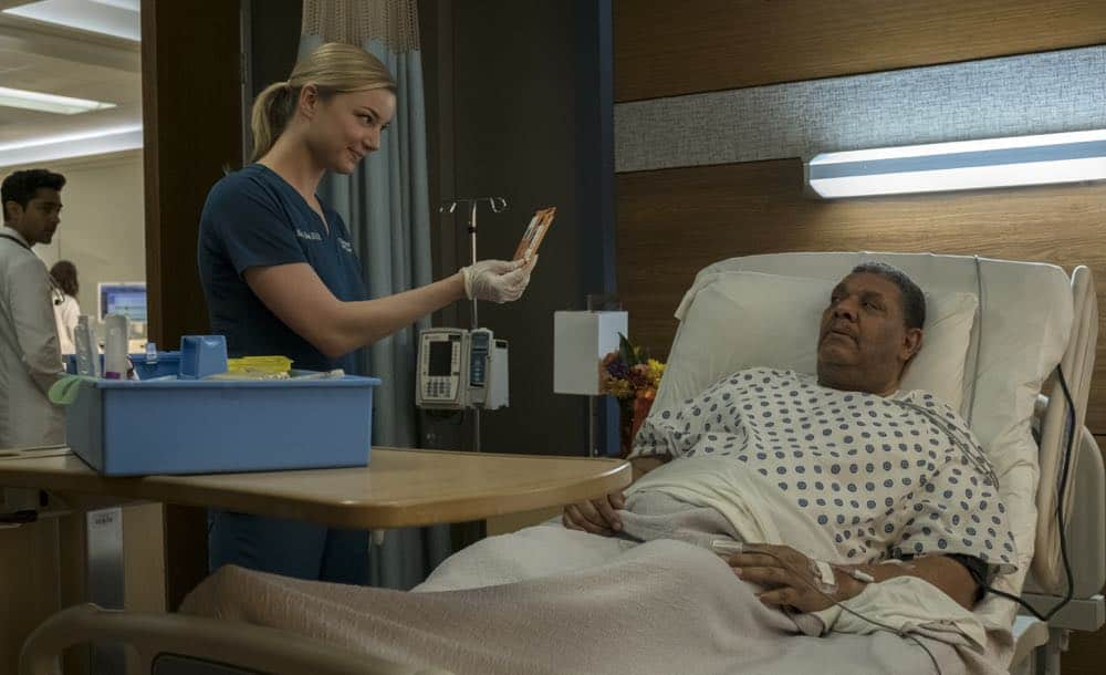 The Resident Episode 11 Season 1 And The Nurses Get Screwed 01