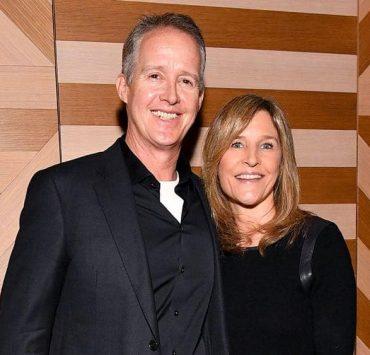 Eric and Kim Tannenbaum