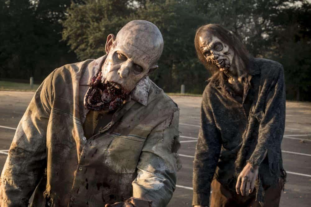 - Fear the Walking Dead _ Season 4, Episode 2 - Photo Credit: Richard Foreman, Jr/AMC