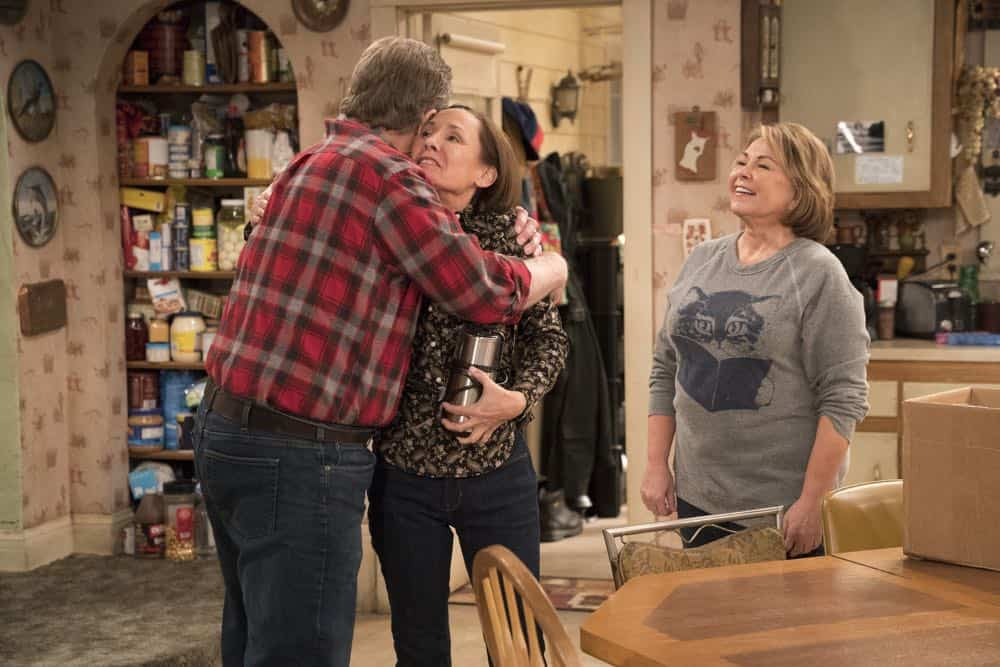 Roseanne Episode 6 Season 10 No Country for Old Women 35