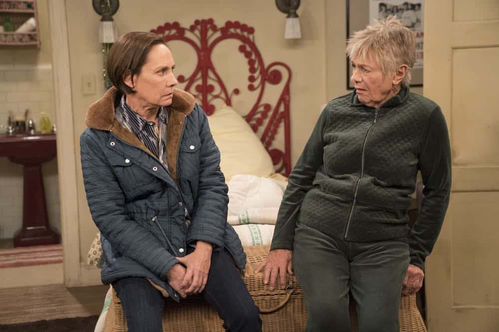 Roseanne Episode 6 Season 10 No Country for Old Women 29