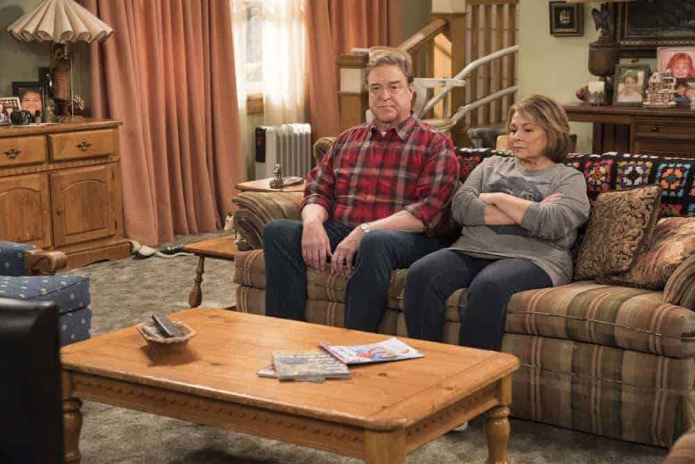 Roseanne Episode 6 Season 10 No Country for Old Women 30