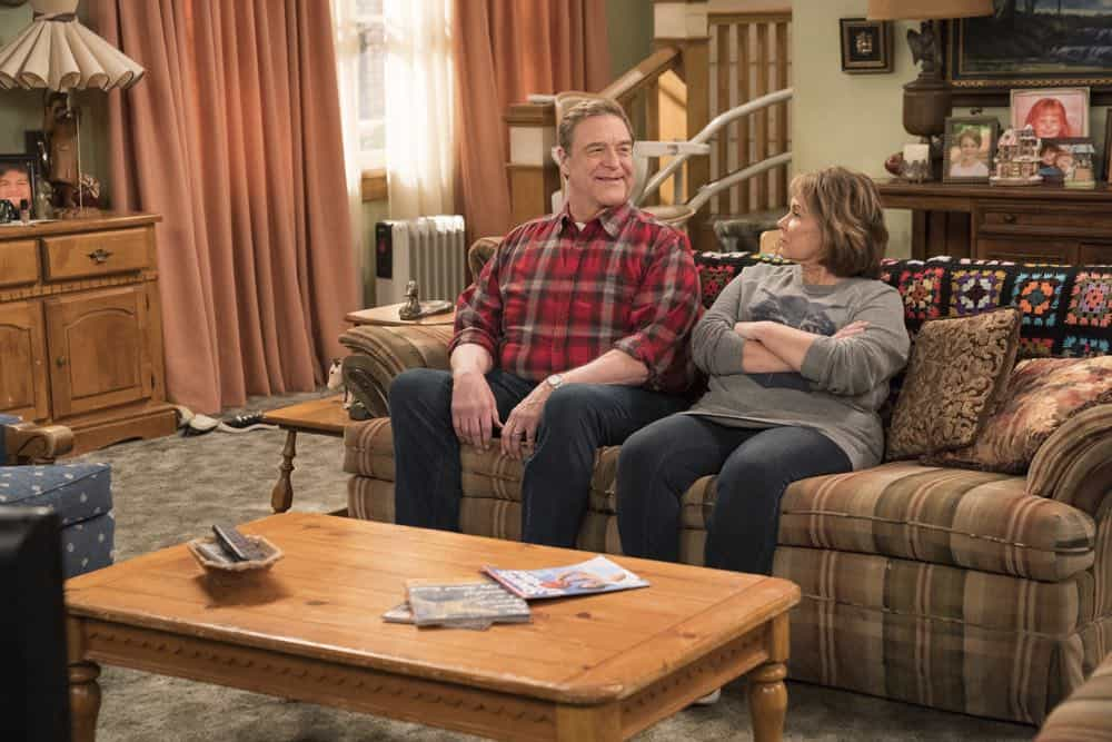 Roseanne Episode 6 Season 10 No Country for Old Women 31