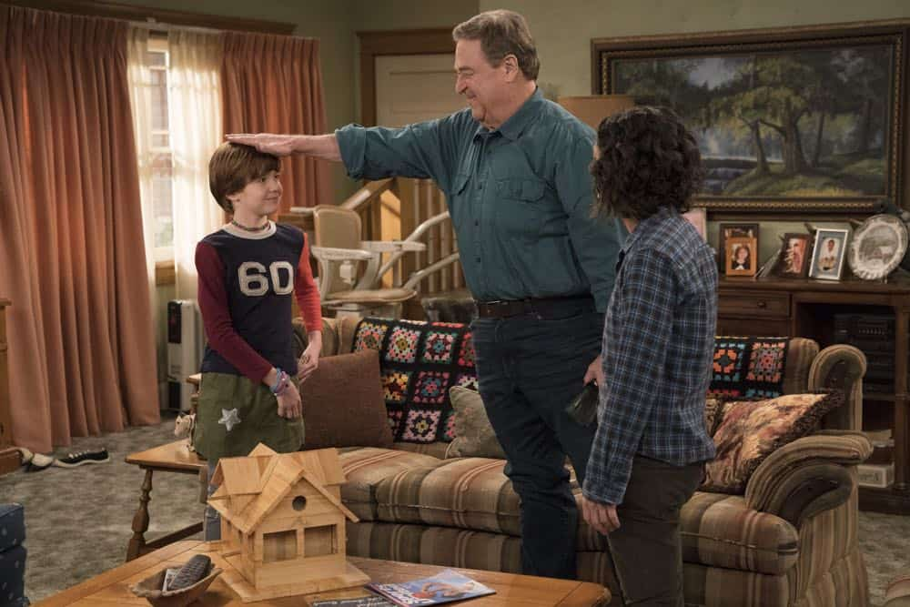 Roseanne Episode 6 Season 10 No Country for Old Women 23
