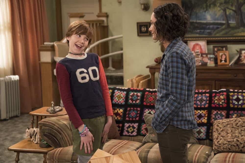 Roseanne Episode 6 Season 10 No Country for Old Women 24
