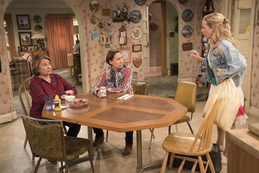 Roseanne Episode 6 Season 10 No Country for Old Women 25