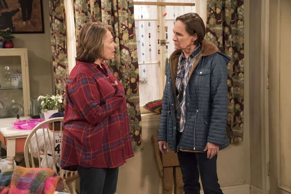 Roseanne Episode 6 Season 10 No Country for Old Women 26