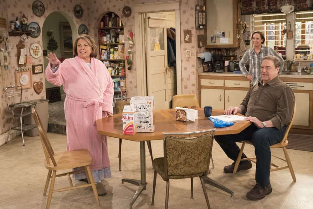 Roseanne Episode 6 Season 10 No Country for Old Women 07