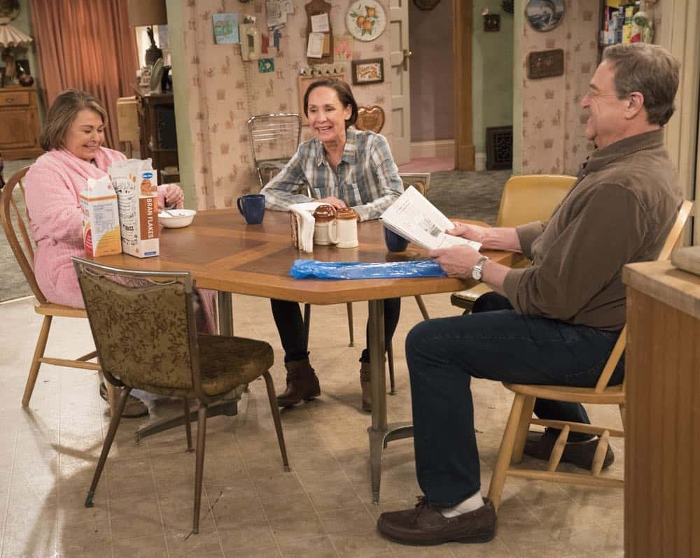 Roseanne Episode 6 Season 10 No Country for Old Women 03