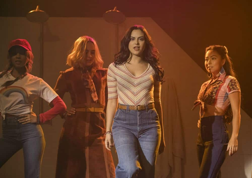 Riverdale Episode 18 Season 2 Chapter Thirty One A Night To Remember 07