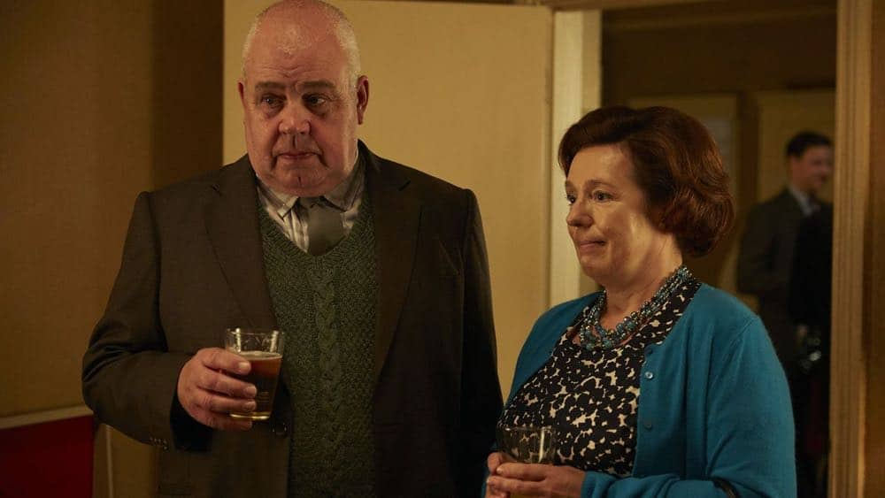 Call The Midwife Episode 6 Season 7 10